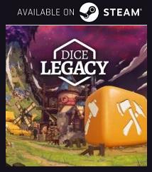 Dice Legacy STEAM free redeem code download