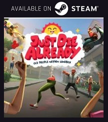 Just Die Already Steam free key download code
