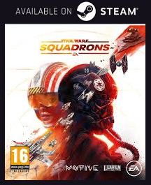 Star Wars Squadrons Steam free key download code