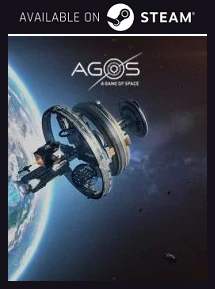 AGOS A Game Of Space Steam free key download code