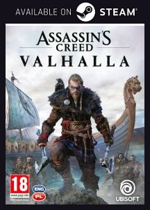 Assassins Creed Valhalla Steam free key download code