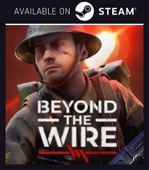 Beyond the Wire Steam free key download code