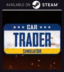 Car Trader Simulator Steam free key download code