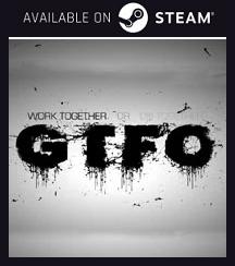 GTFO Steam free key download code