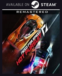 Hot Pursuit Remastered Steam free key download code