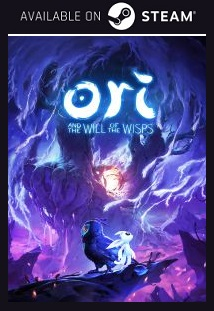 Ori and the Will of the Wisps Steam free key download code