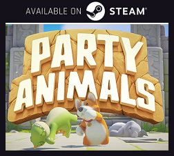 Party Animals Steam free key download code