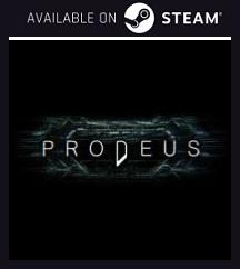 Prodeus Steam free key download code