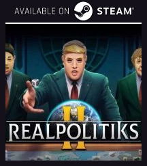 Realpolitiks 2 Steam free key download code
