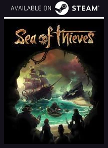 Sea of Thieves Steam free key download code