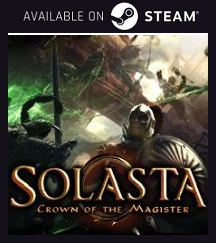 Solasta Steam free key download code
