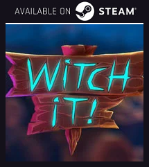 Witch It STEAM free redeem code download