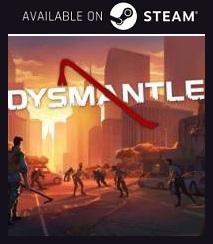 Dysmantle Steam free key download code