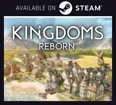 Kingdoms Reborn Steam free key download code