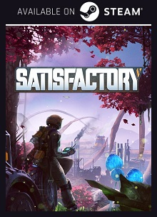 Satisfactory Steam free key download code