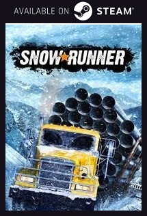 SnowRunner Steam free key download code