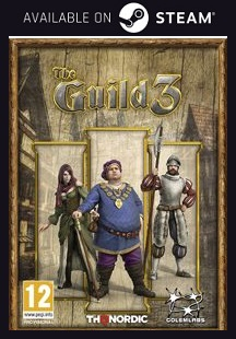 The Guild 3 Steam free key download code