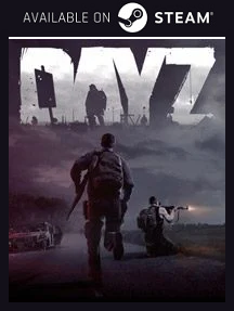 DayZ Steam free key download code