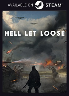 Hell Let Loose Steam free key download code