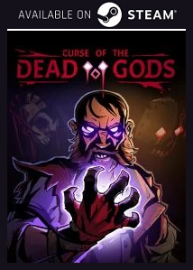 Curse of the Dead Gods Steam free key download code