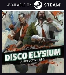 Disco Elysium Steam free key download code