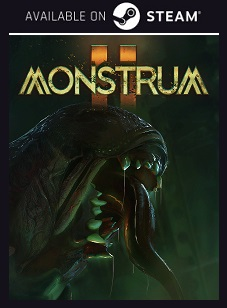 Monstrum 2 Steam free key download code