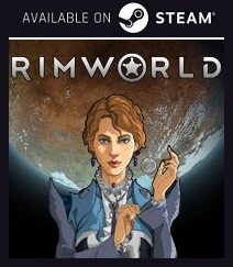 RimWorld Steam free key download code