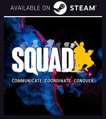 Squad Steam free key download code