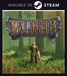 Valheim Steam free key download code
