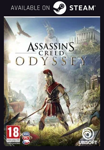 ASSASSIN'S CREED ODYSSEY Steam free key download code