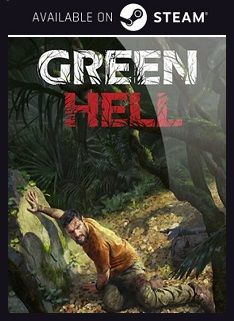 Green Hell Steam free key download code
