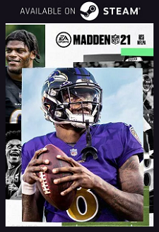 Madden NFL 21 Steam free key download code