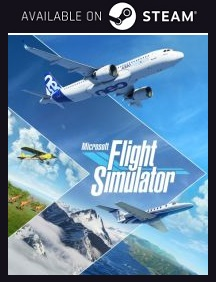 Microsoft Flight Simulator Steam free key download code