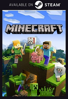 Minecraft Steam free key download code