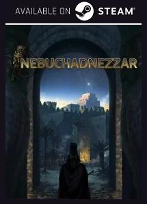 Nebuchadnezzar Steam free key download code