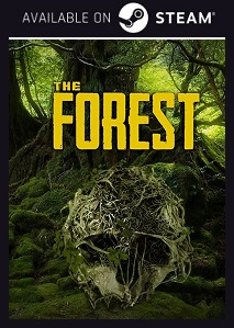 The Forest Steam free key download code