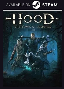 Hood Outlaws & Legends Steam free key download code