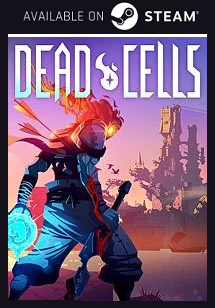 Dead Cells Steam free key download code