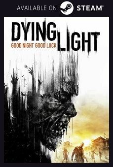 Dying Light Steam free key download code