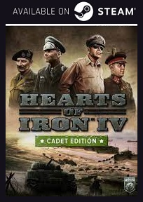 Hearts of Iron IV STEAM free redeem code download