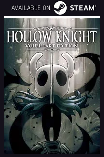 Hollow Knight Steam free key download code