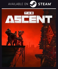 The Ascent STEAM free redeem code download