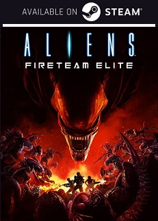 Aliens Fireteam Elite Steam free key download code