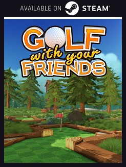 Golf With Your Friends Steam free key download code