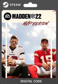 Madden NFL 22 Steam free key download code