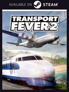 Transport Fever 2 Steam free key download code