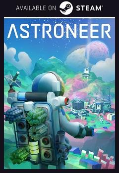 Astroneer Steam free key download code