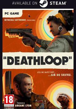Deathloop Steam free key download code
