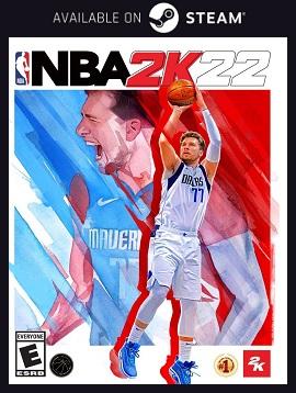 NBA 2K22 Steam free key download code