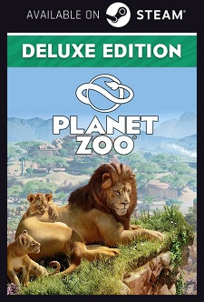 Planet Zoo Steam free key download code